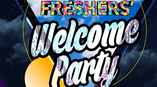 Welcome Party – just a few hours to go! » Students' Union Blog