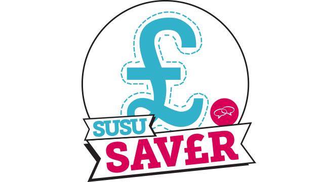SUSU Saver