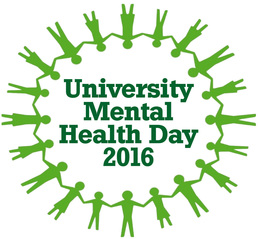 Today Is University Mental Health Day This A National To Raise Awareness Of In Students And Offer Support Information For Those