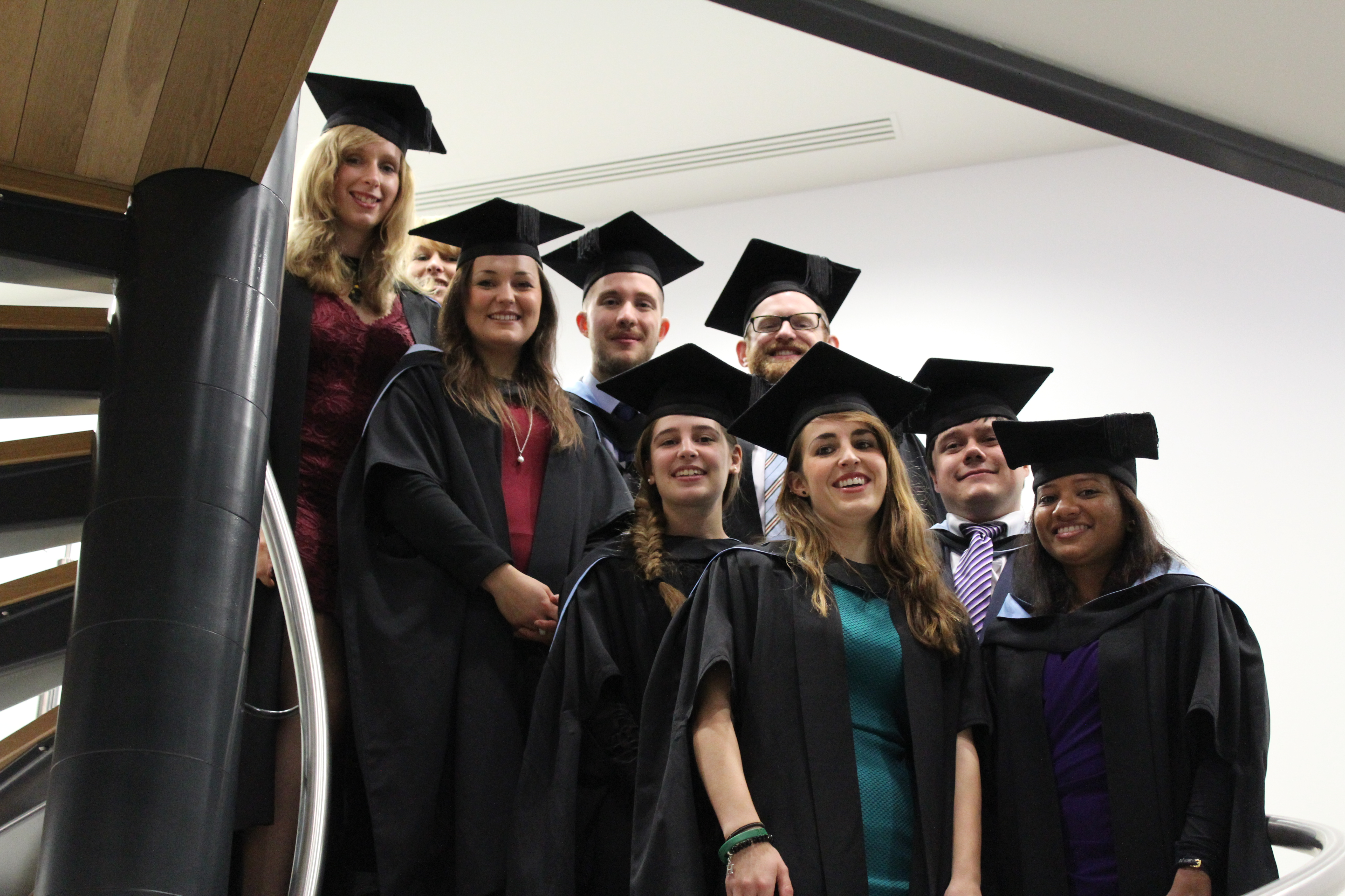 Graduation How To Get Your Hands On Robes And Mortarboards Students Union Blog