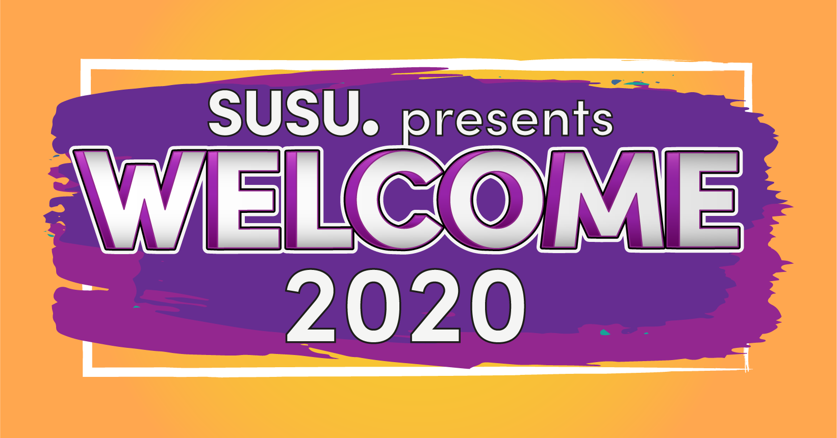 Image of Welcome 2020: everything you need to know!