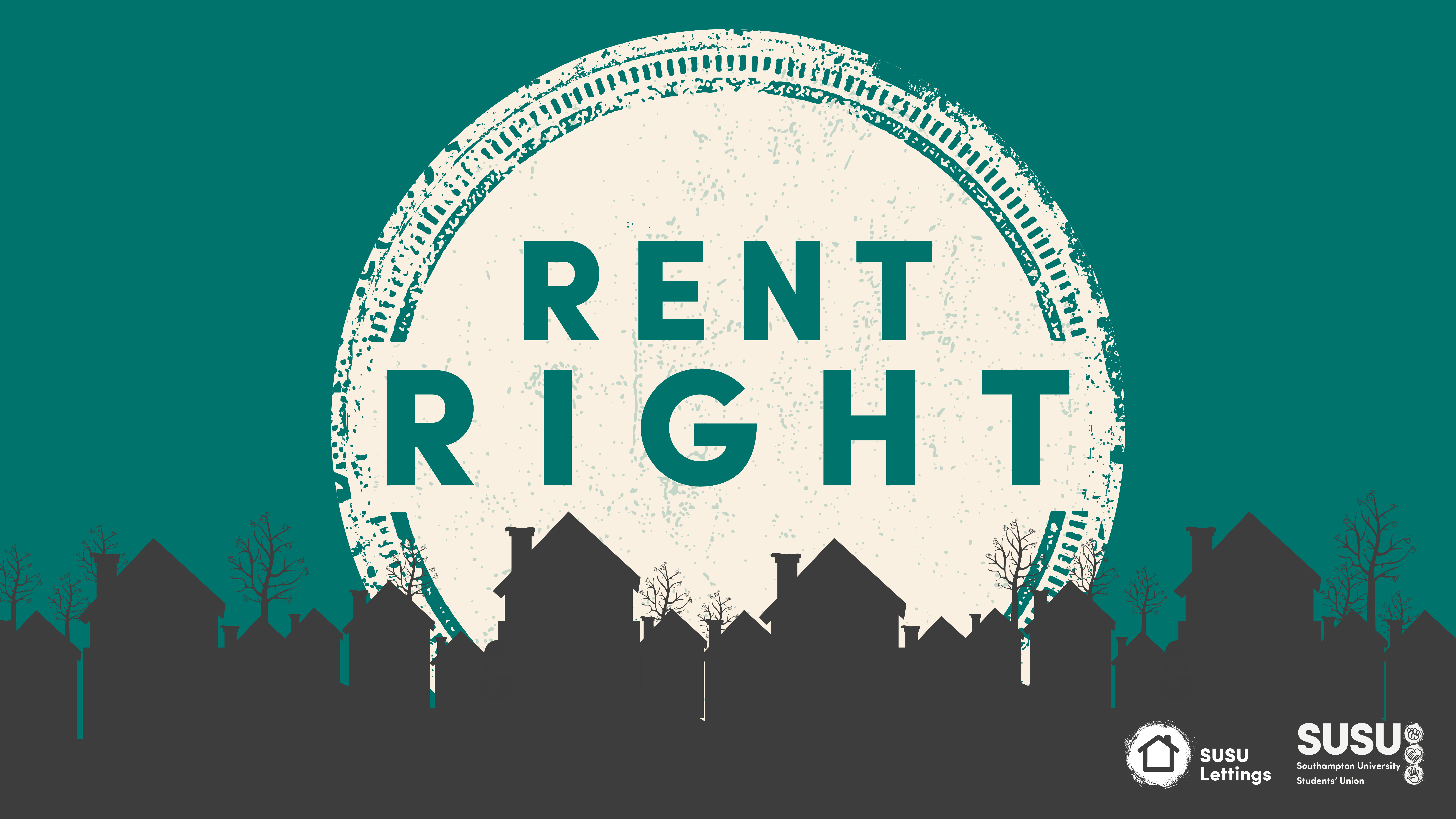 Rent Right logo