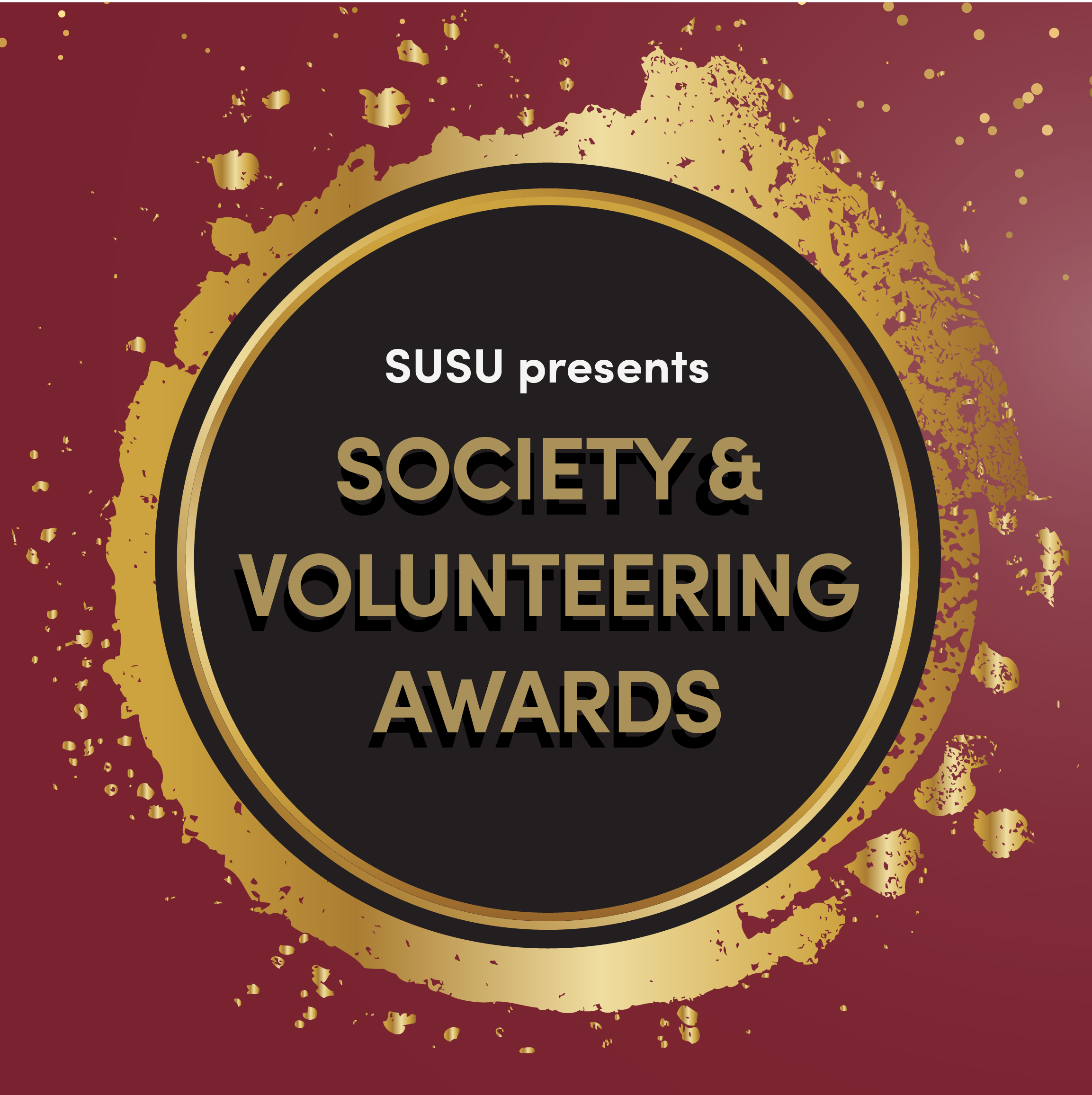 Society & Volunteering Awards 2021