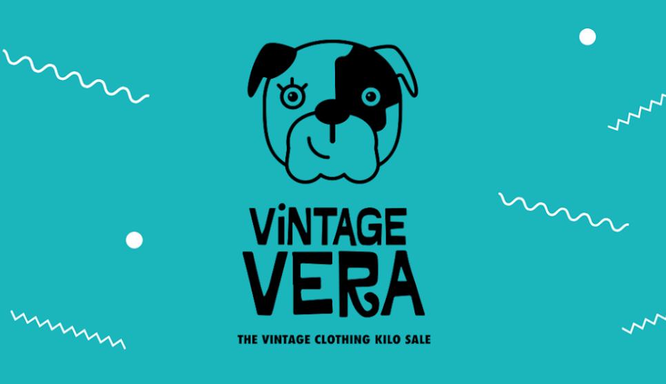 Vintage Kilo Clothes Sale
