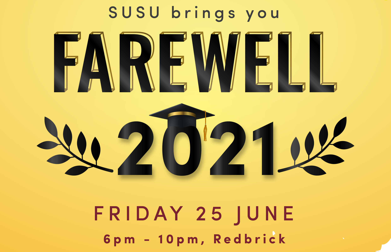 Farewell 2021