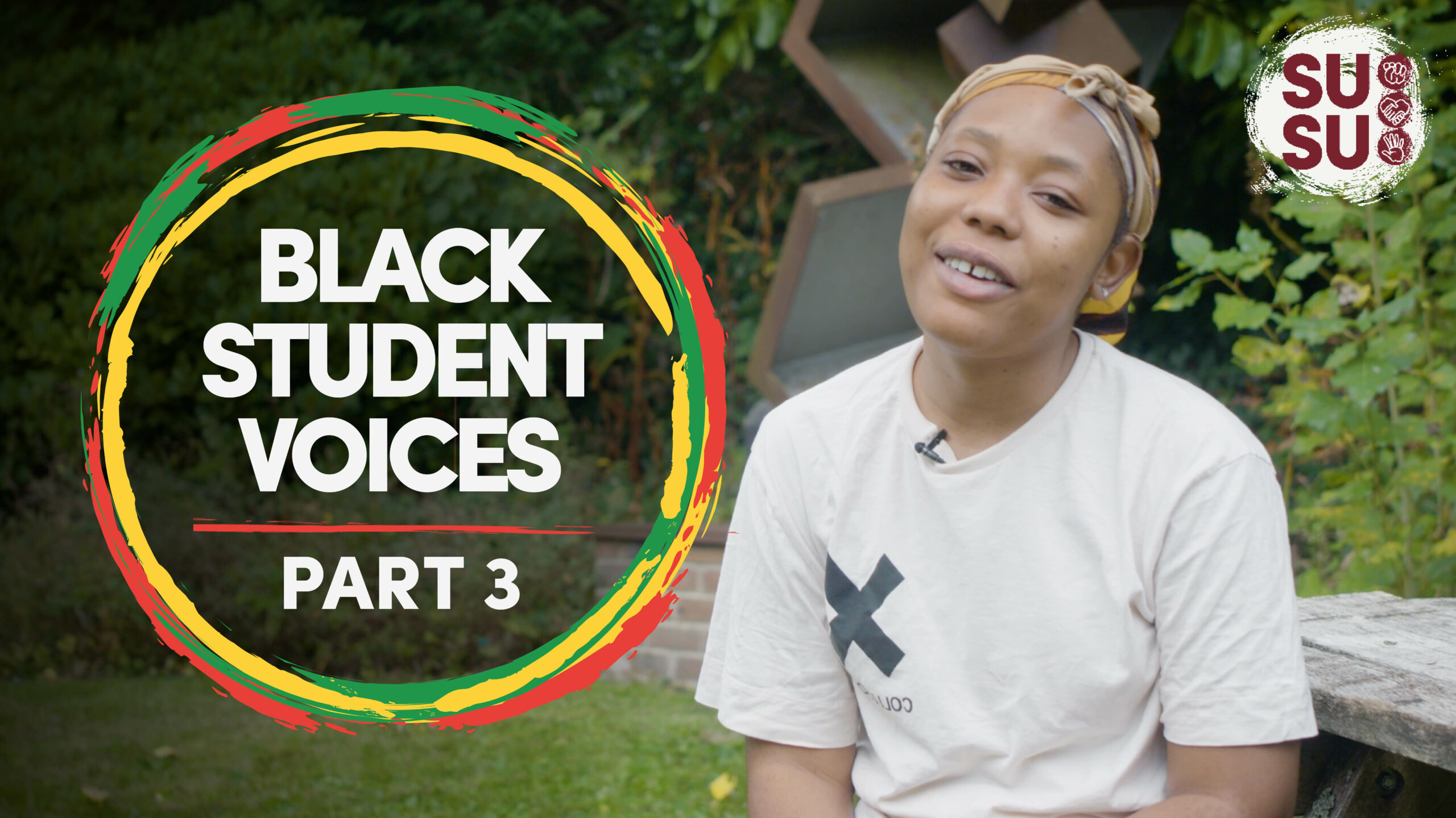 Black Student Voices: Part Three